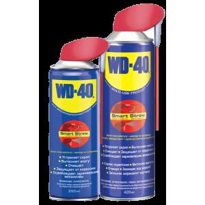 Многофункциональная смазка WD-40 , 420мл