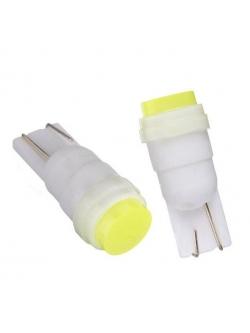 Лампа светодиодная Т10 ceramic