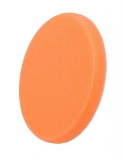 Диск полировальный (оранжевый, сред.жесткости) 150х30мм