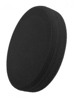 Диск полировальный (черный, мягкий) 150х30мм