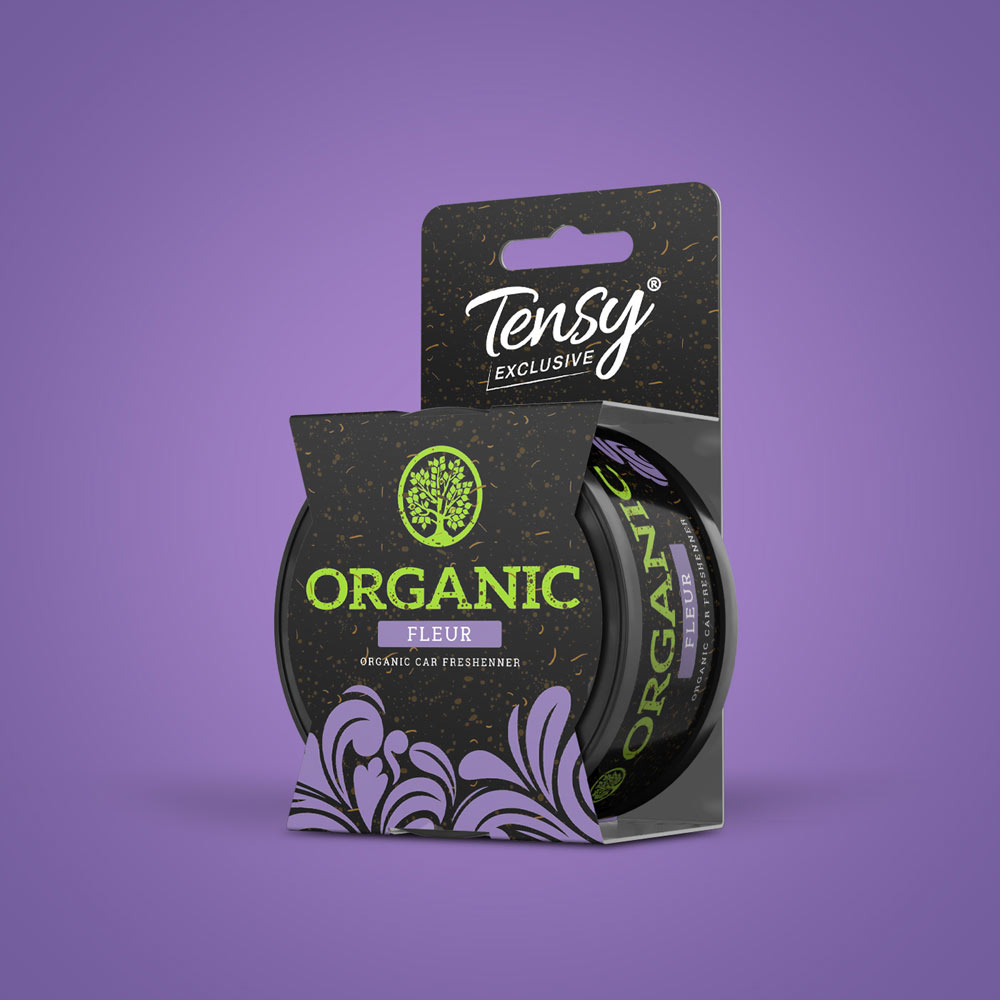 Ароматизатор Tensy (органик) Fleur