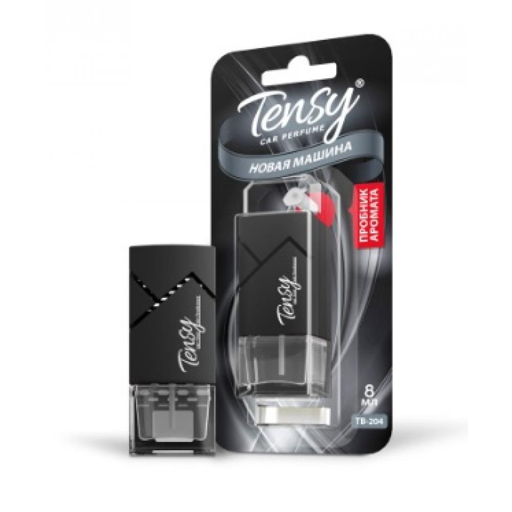 Ароматизатор Tensy (в дефлектор) Новая машина