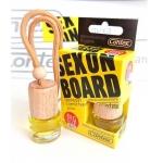Ароматизатор Sex on board (бутылочка с деревян.крышкой)