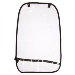 Защита спинки сидения авто от детских ножек 60х40см NG