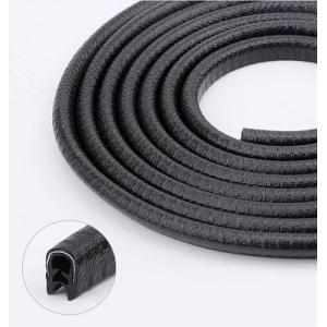 Резинка/металл уплотнительная U-образная черная