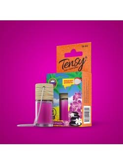 Ароматизатор Tensy  (бутылочка с деревян.крышкой) Ночная орхидея