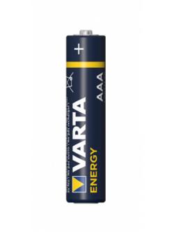 Батарея LR3/AAA Varta Energy