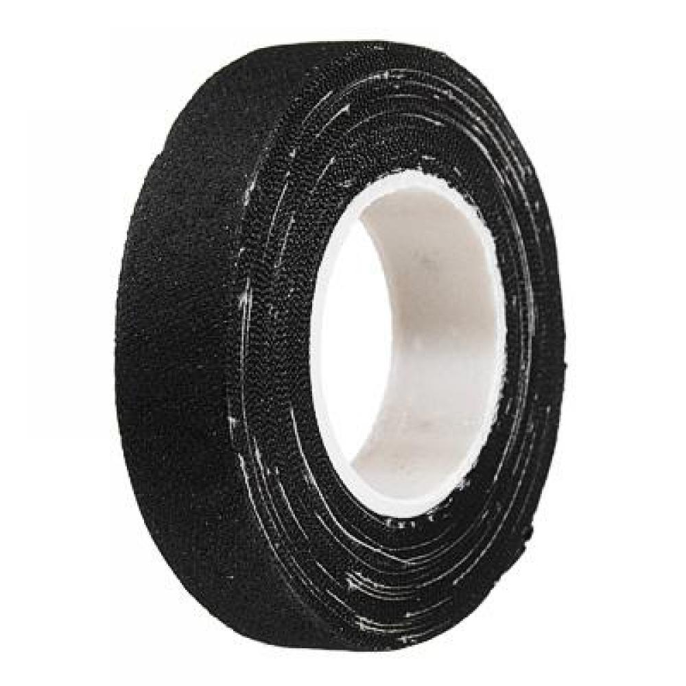 Изолента х/б черная (20мм х 9м)