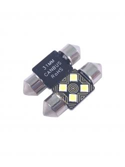 Лампа светодиодная 11-31 SMD4 (3030)