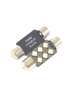 Лампа светодиодная 11-36 SMD6 (3030)