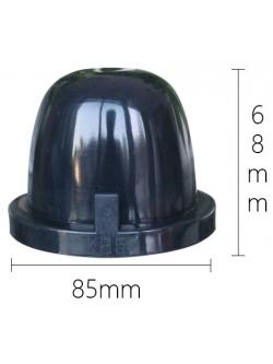 Резиновая крышка на фару 85мм (K85)