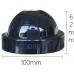 Резиновая крышка на фару 100мм (K100)