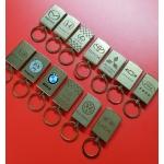Брелок-зажигалка USB Land Rover
