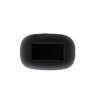 Чехол на пульт сигнализации силиконовый черный B92