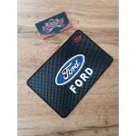 Наноковрик с большим логотипом 19 х 13 см Ford