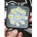 Светодиодная фара Off-Road MINI UltraSlim, 9диодов х 3W, 27w, направленный свет, 85*18*100мм, 12/24v