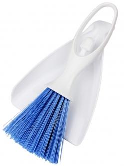 Щетка + совок для удаления пыли