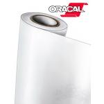 Пленка Oracal 641 010 белая матовая, ширина 1,26м