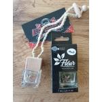 Автопарфюм Fleur (бутылочка с деревян.крышкой) m8 Blanc 12