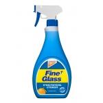 Очиститель стекол ароматизированный Fine glass, 500мл Kangaroo