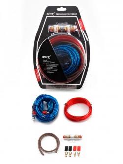 "Набор кабелей для сабвуфера ""MDK"" MD-8 (4.5м)"
