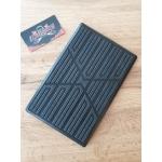 Подпятник полимерный X01 Черный