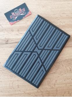 Подпятник полимерный X01 Серый