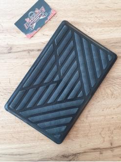 Подпятник полимерный V01 Черный