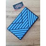 Подпятник полимерный V01 Синий