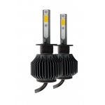 Лампы LED K6 H1 5500k (2шт)