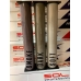 Антигравийная пленка гибридная полиуретановая для фар Solarnex OPTIC HYBRID SMOKE ширина 60см
