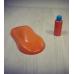 Пигмент для жидкой резины - Оранжевый