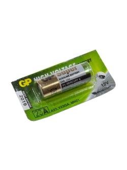 Батарея 23A GP 12V