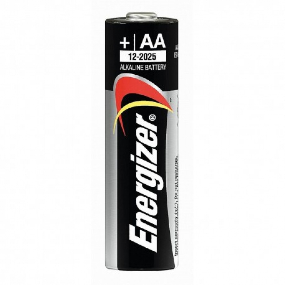 Батарея LR6/AA Energizer