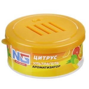 Ароматизатор Ультрагель Цитрус