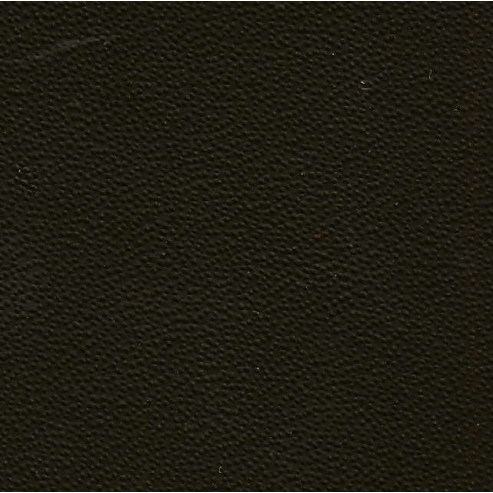Искусственная кожа Черная Nappa