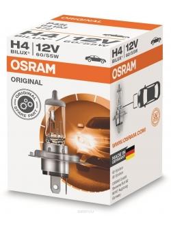 Лампа Osram Н4 12v (60/55w)