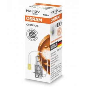 Лампа Osram Н3 12v (55w)