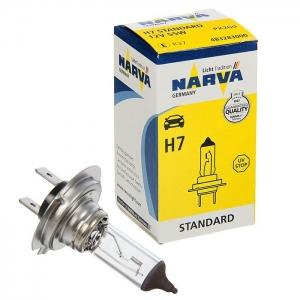 Лампа Narva Н7 12v (55w)