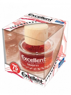 Ароматизатор TASOTTI EXELLENT Strawberry