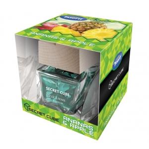 Ароматизатор TASOTTI SECRET CUBE Ananas Apple