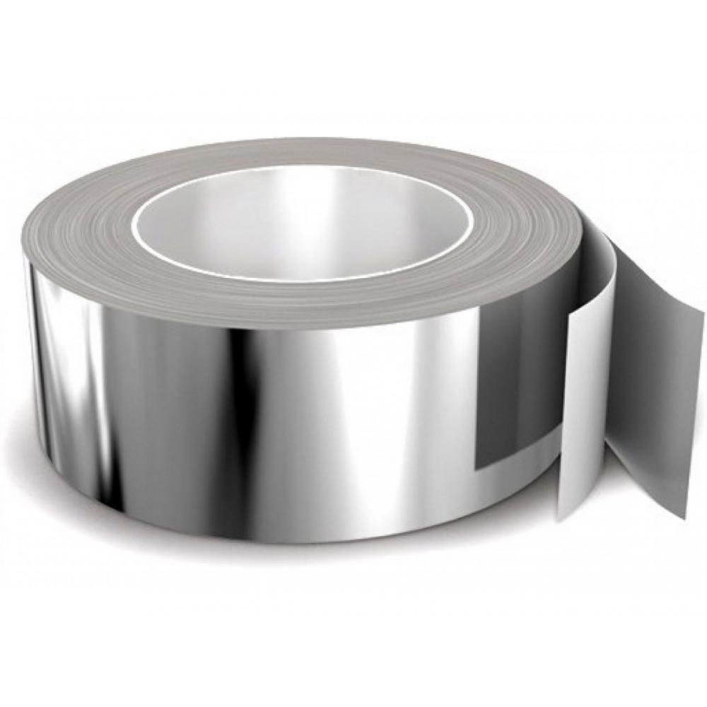 Скотч алюминиевый 48ммх50м