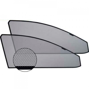 Каркасные шторки Mazda 3 (10-…)