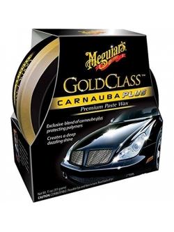Автомобильная полироль (паста) Gold Glass Meguiars