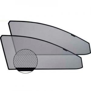 Каркасные шторки Kia Ceed c 2012 на магнитах