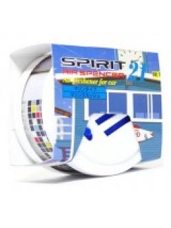 Ароматизатор Eikosha Spirit 21 - Морская свежесть