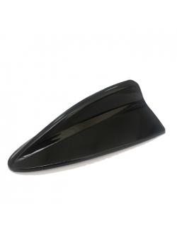 Антенна декоративная (плавник) черная 010