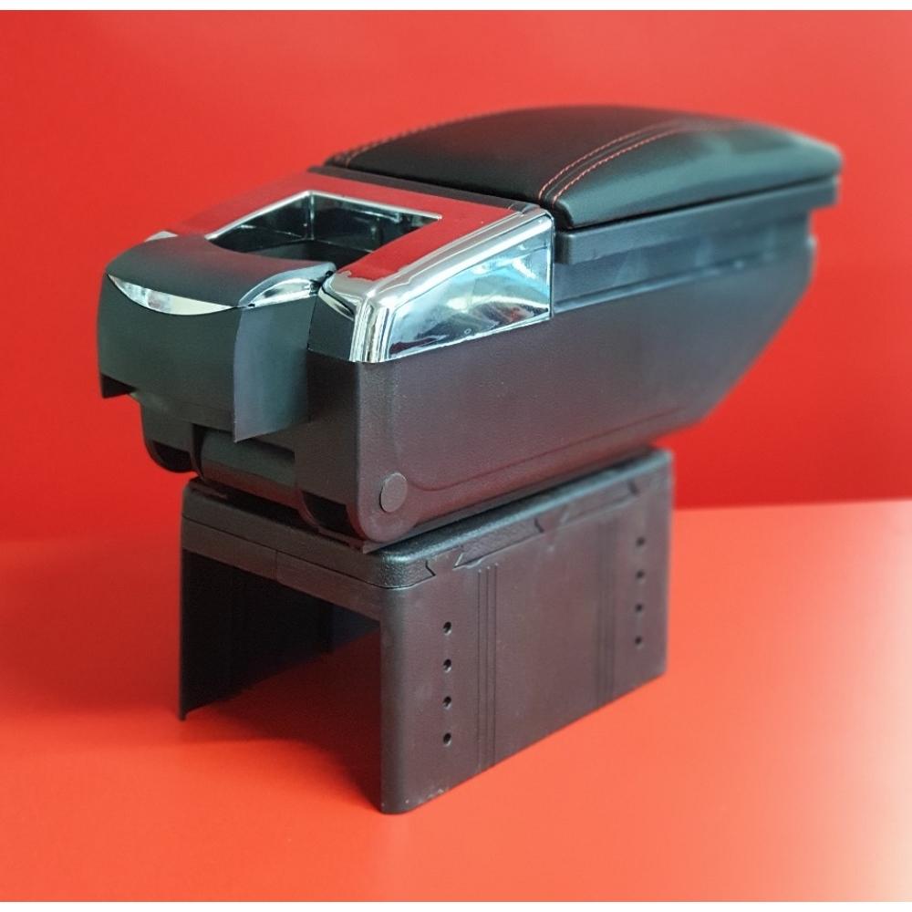 Подлокотник черный JSD-001