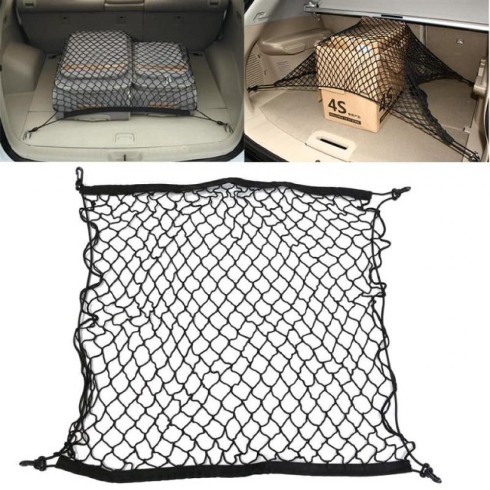 Сетка багажная эластичная 60х115см