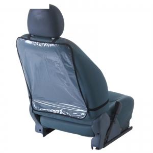 """Защита спинки автомобильного сидения """"АнтиДеть"""" 55х40см"""